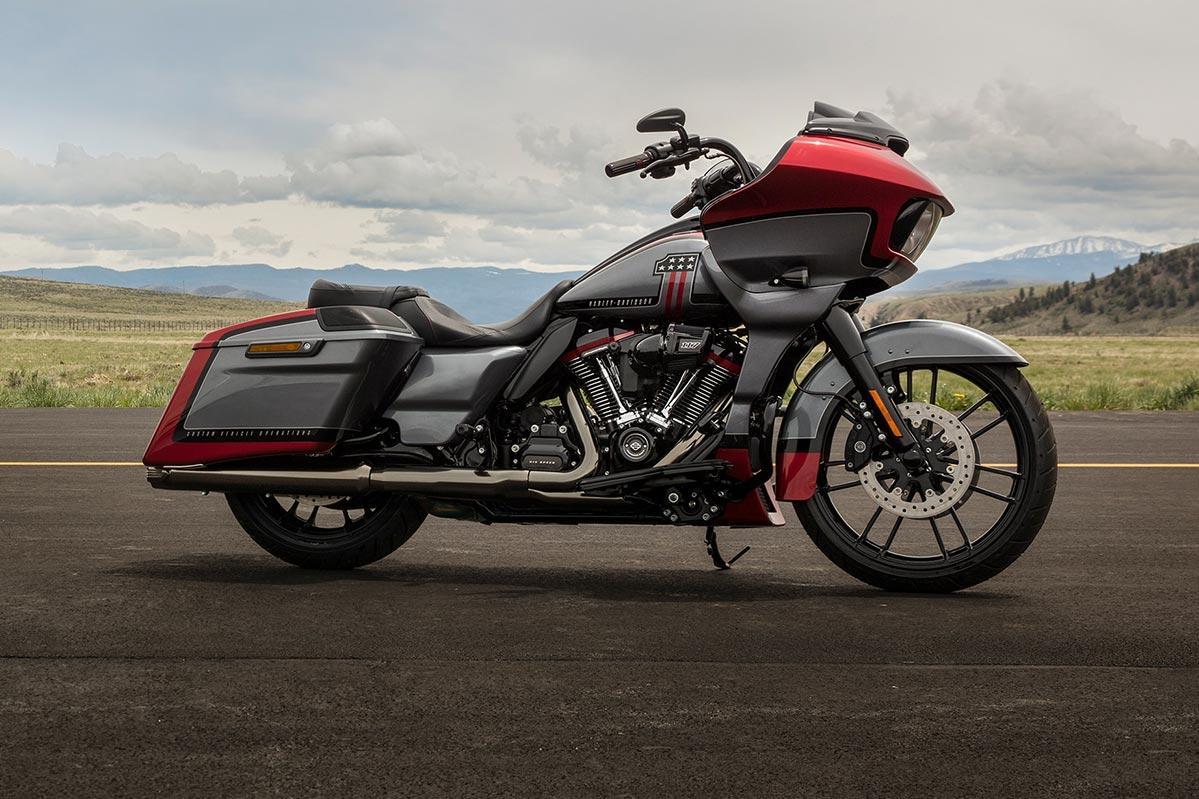 Harley-Davidson® CVO™ Road Glide®