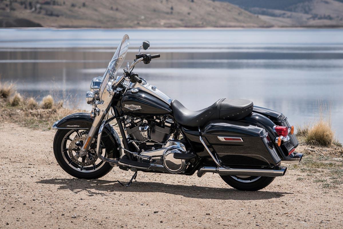 Harley-Davidson® Road King®