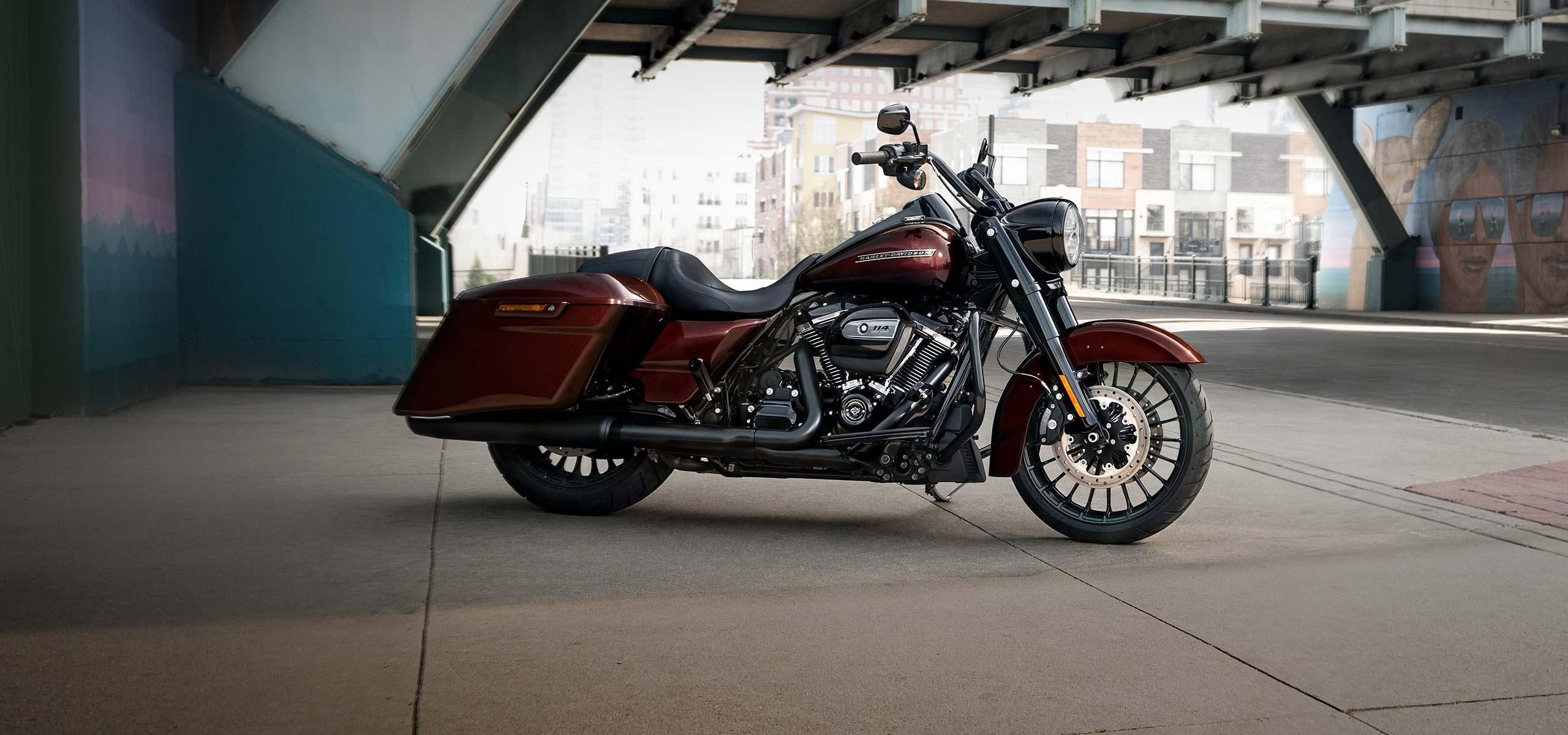 Harley-Davidson® Road King® Special