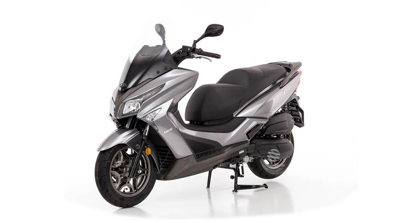 Kymco X-Town 300i ABS 2020 E4
