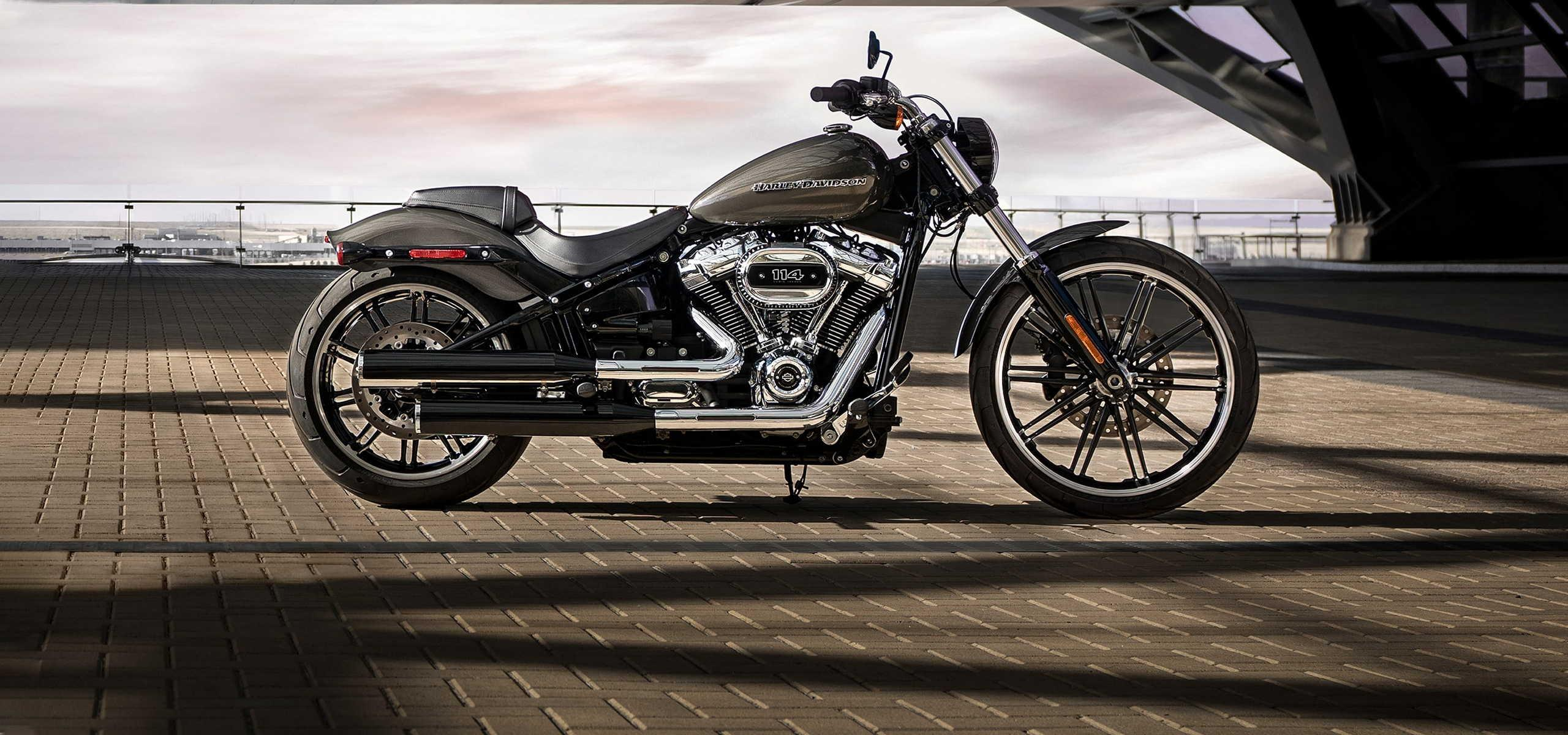 Harley-Davidson® Breakout® 114