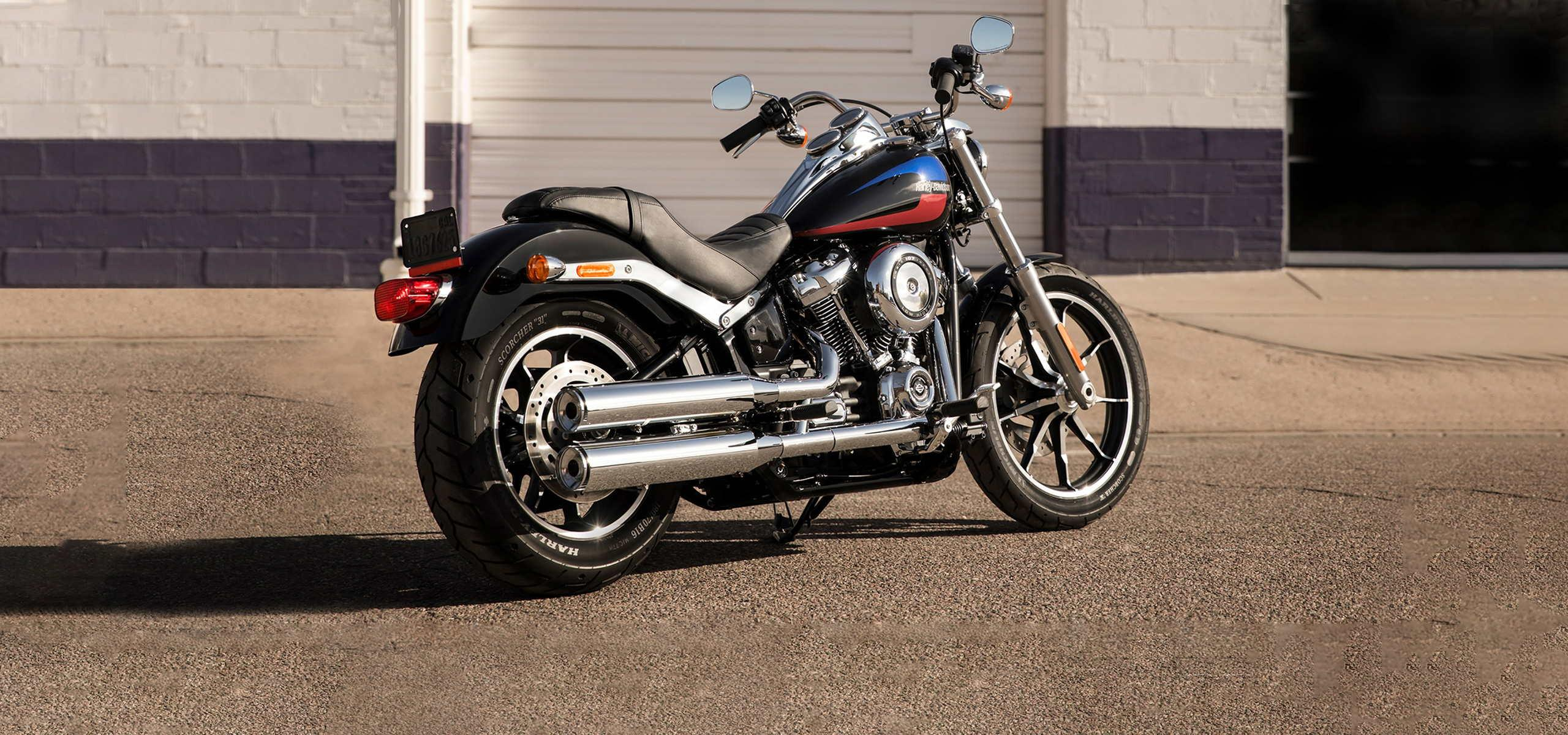 Harley-Davidson® Low Rider®