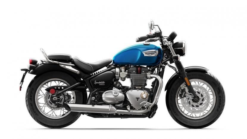 Cobalt Blue / Jet Black