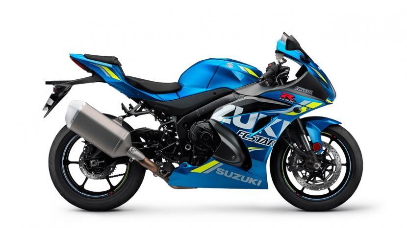 MotoGP Replica