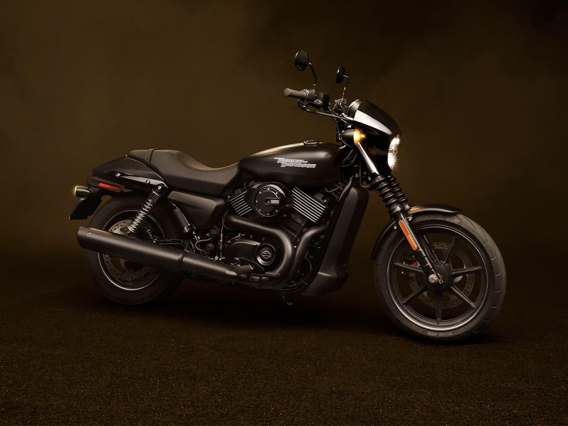 Harley-Davidson® Street® 750