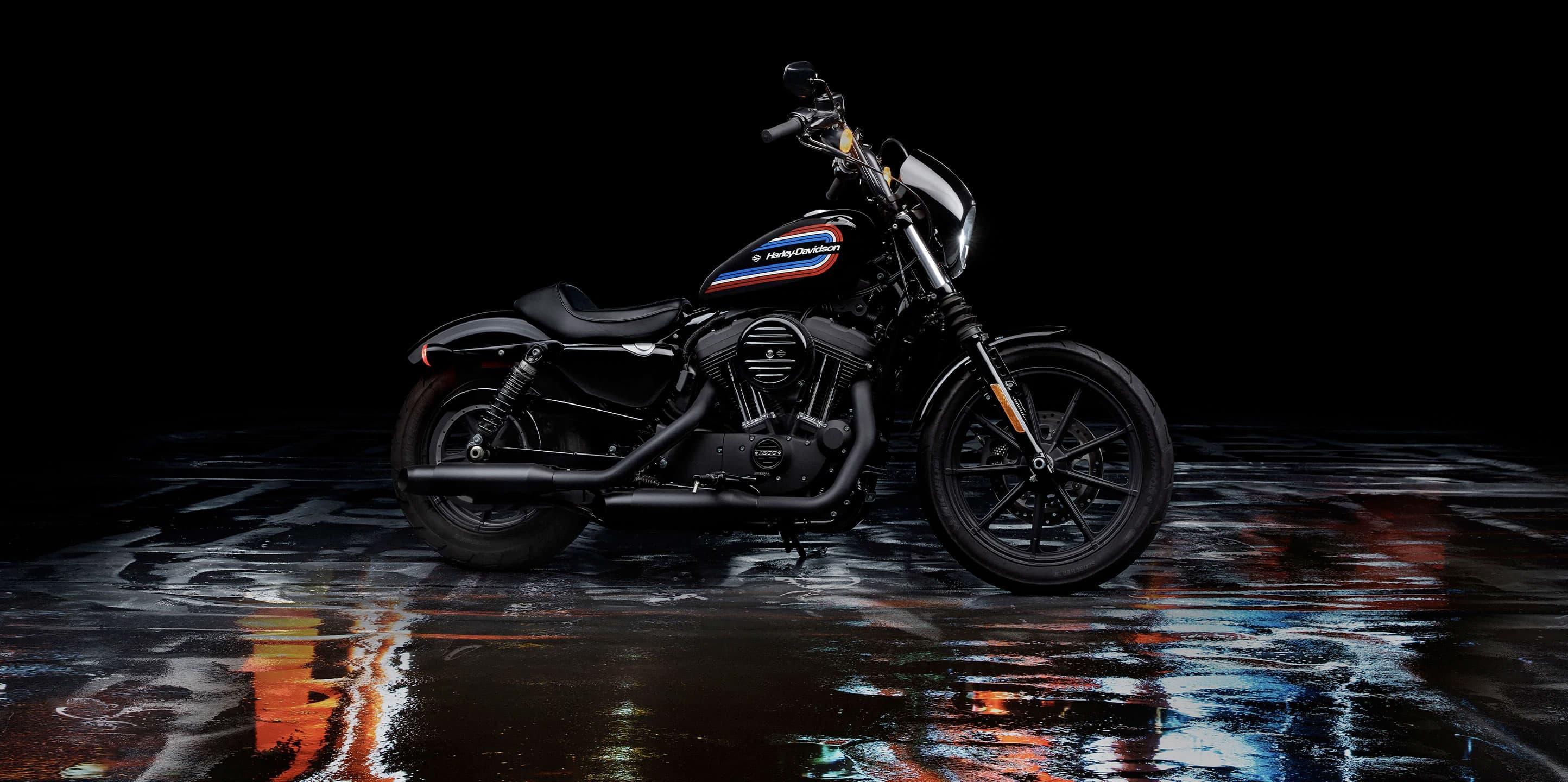 Harley-Davidson® Iron 1200™