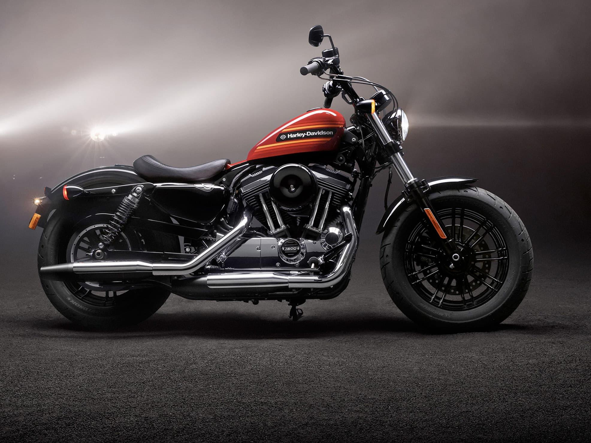 Harley-Davidson® Forty-Eight® Special
