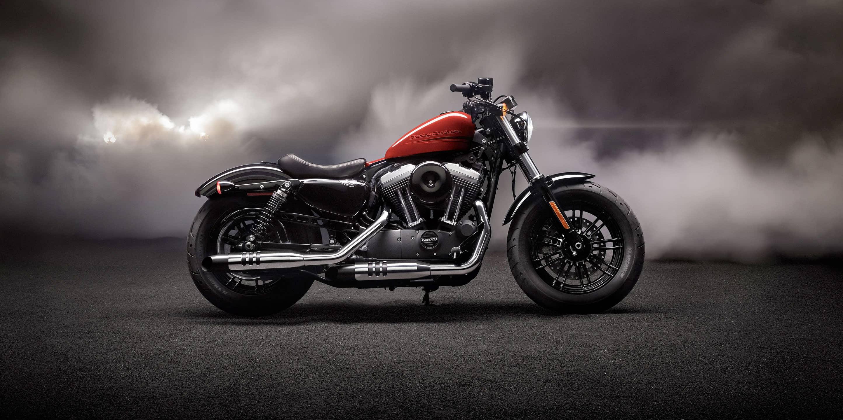 Harley-Davidson® Forty-Eight®