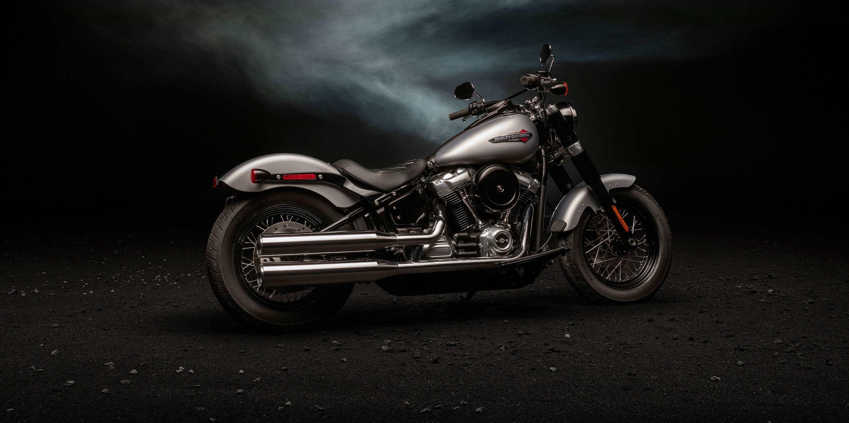 Harley-Davidson® Softail Slim®