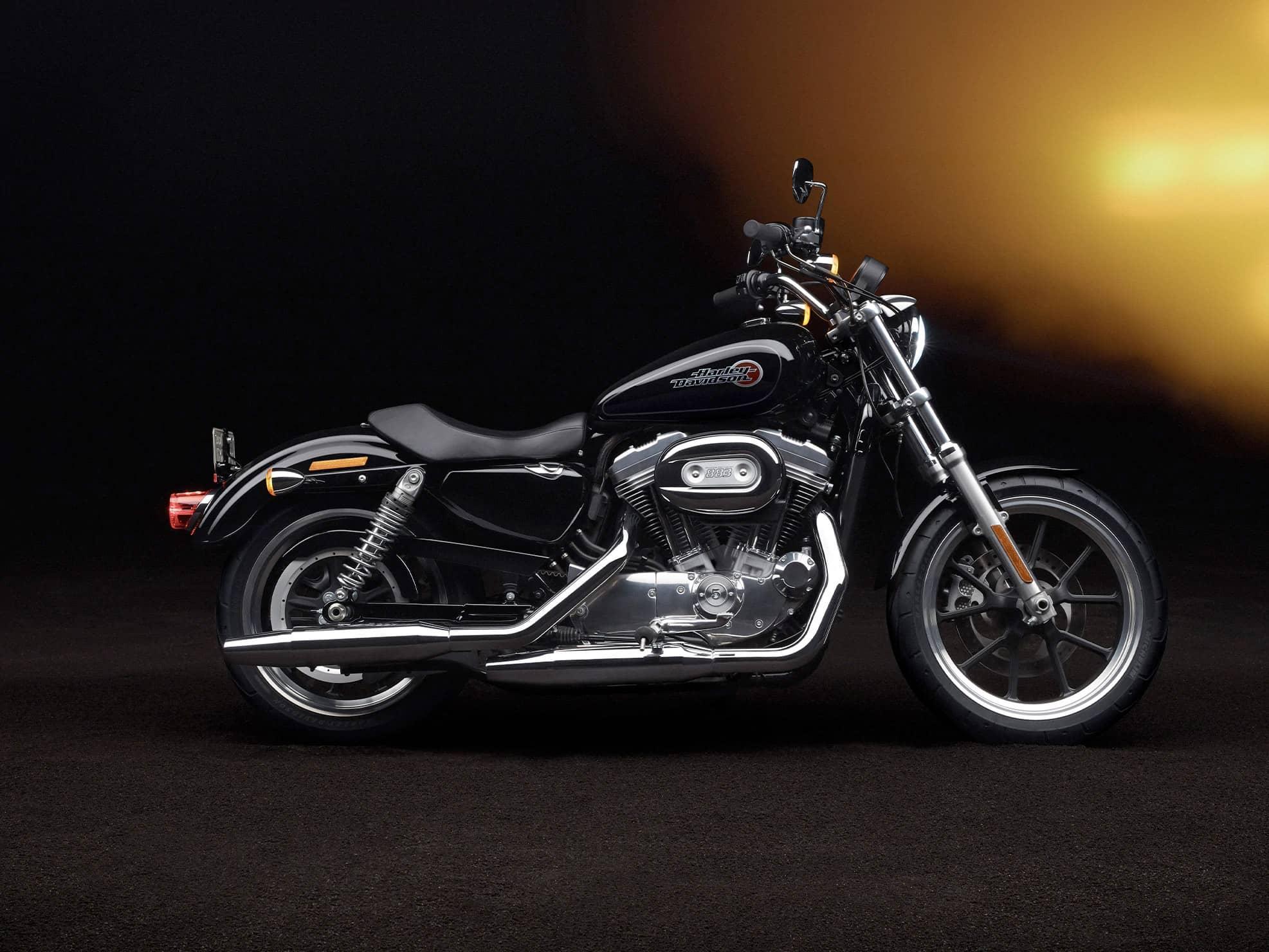 Harley-Davidson® Superlow®