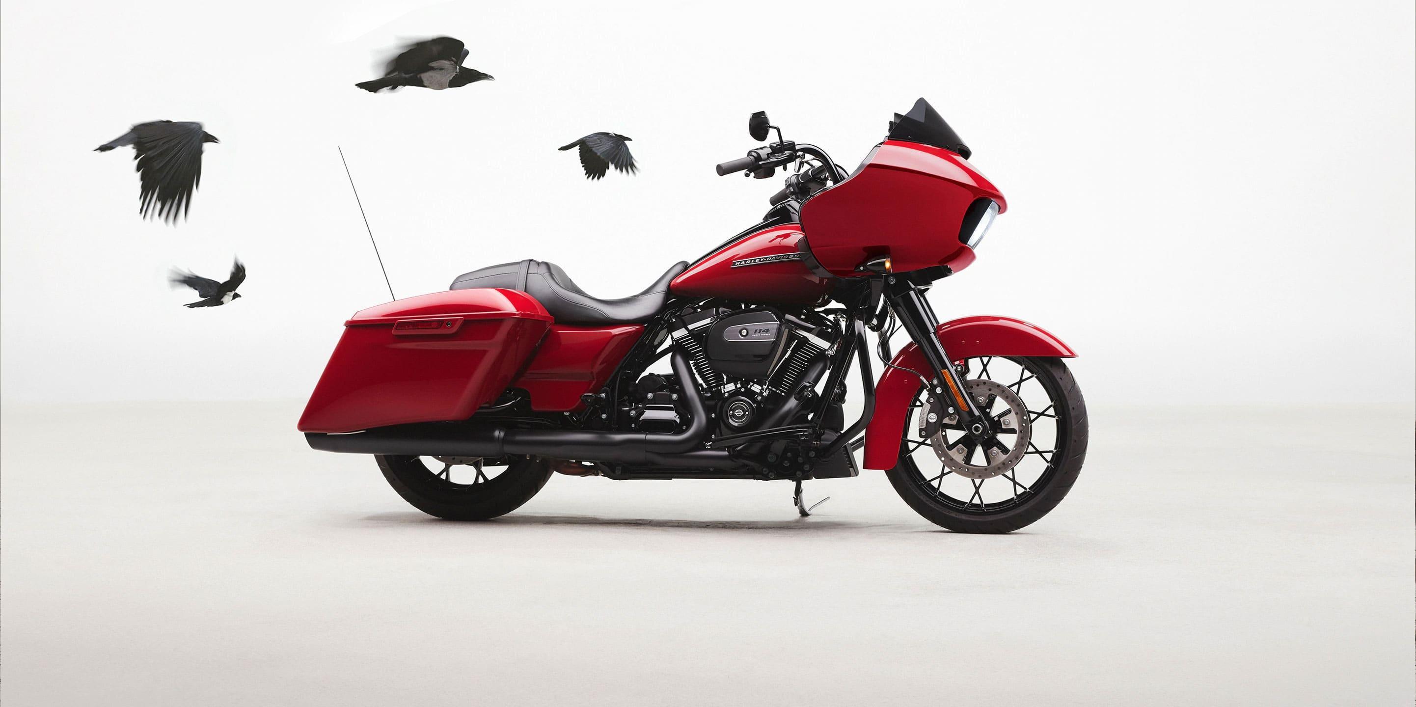 Harley-Davidson® Road Glide® Special