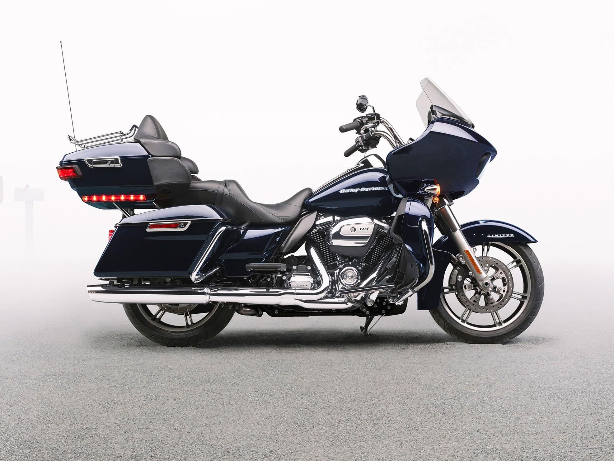 Harley-Davidson® Road Glide® Limited