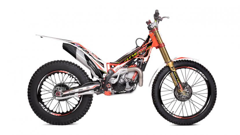 One RR 125