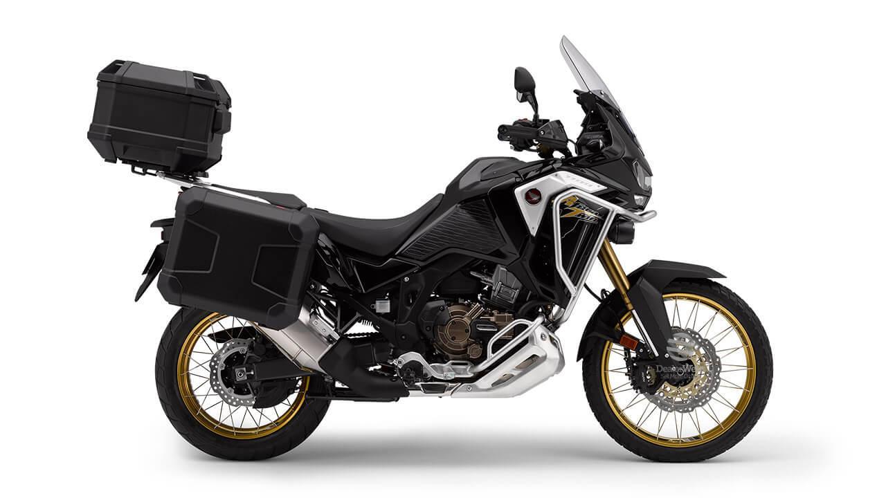 Honda CRF1100L Africa Twin Adventure Sports Plus
