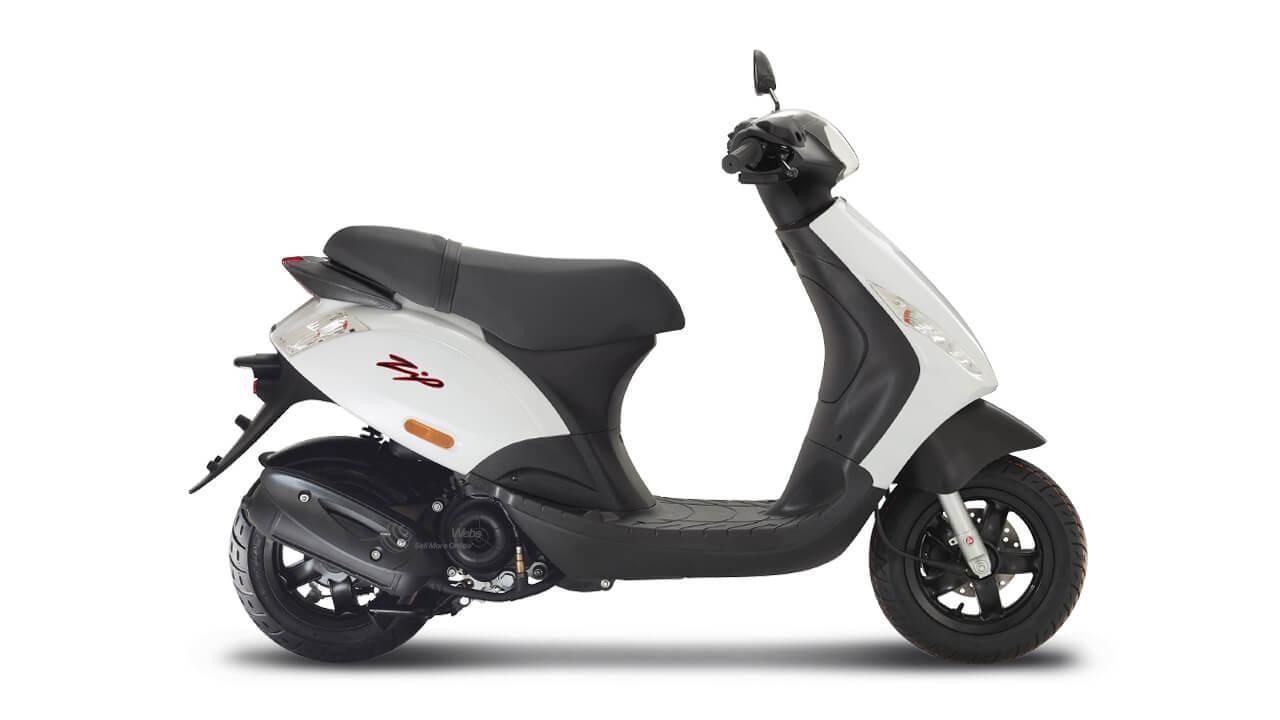 Piaggio Zip 50 Euro 5