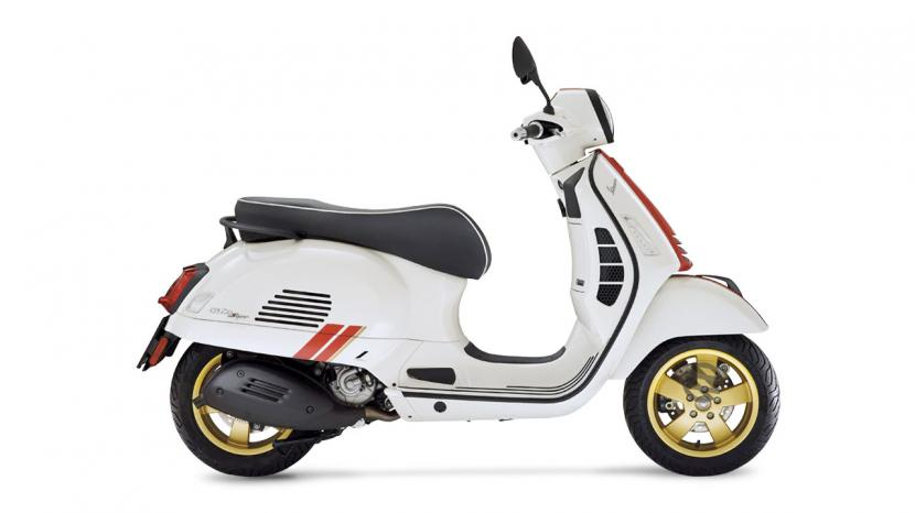 Bianco Racing Sixties