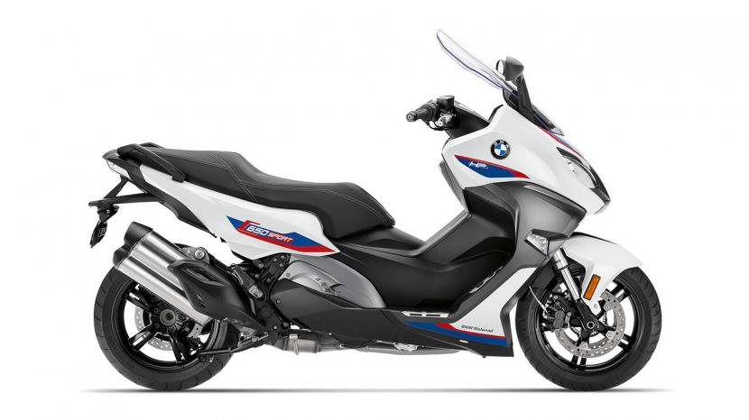 HP Style Package - Light White Uni/Racing Blue Metallic Racing Red