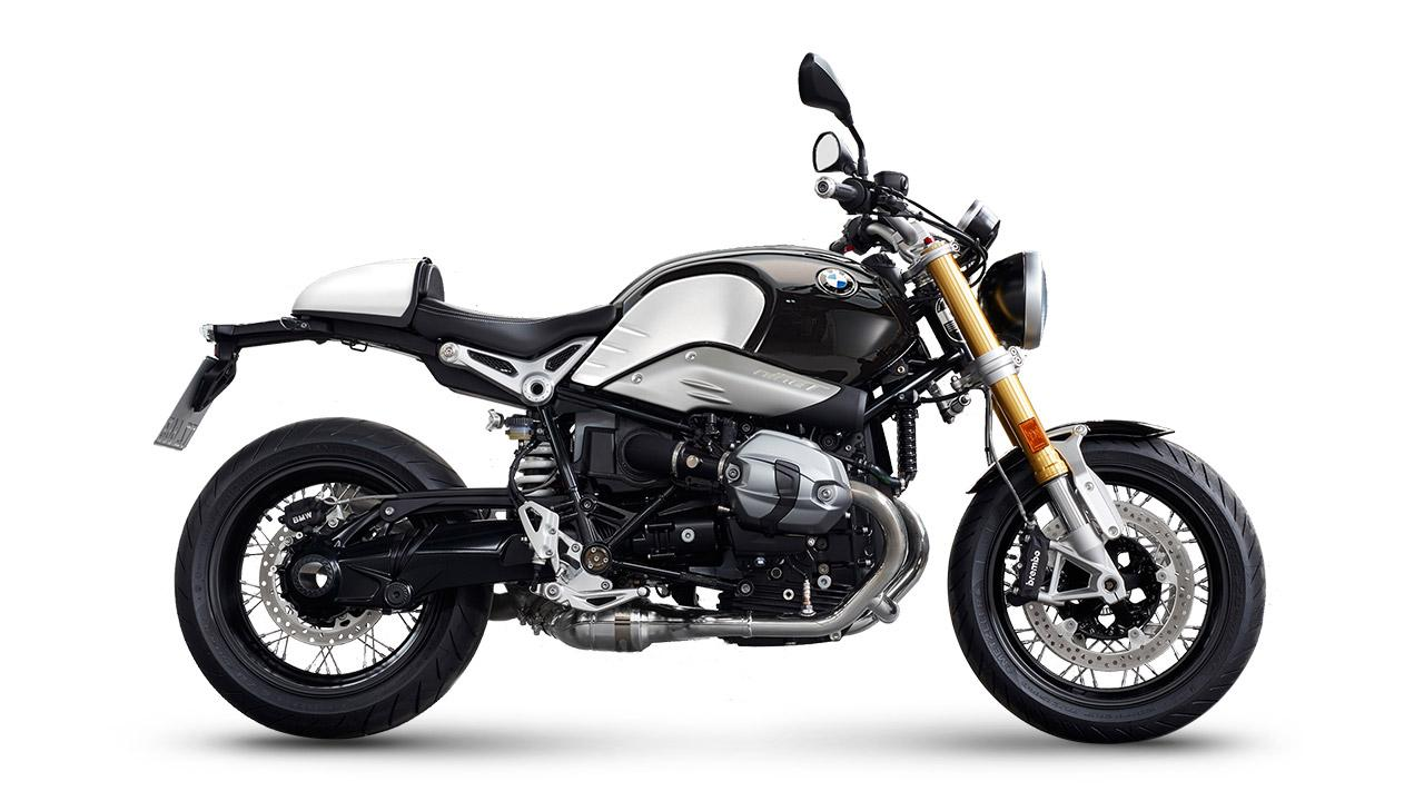 BMW R NineT Sport