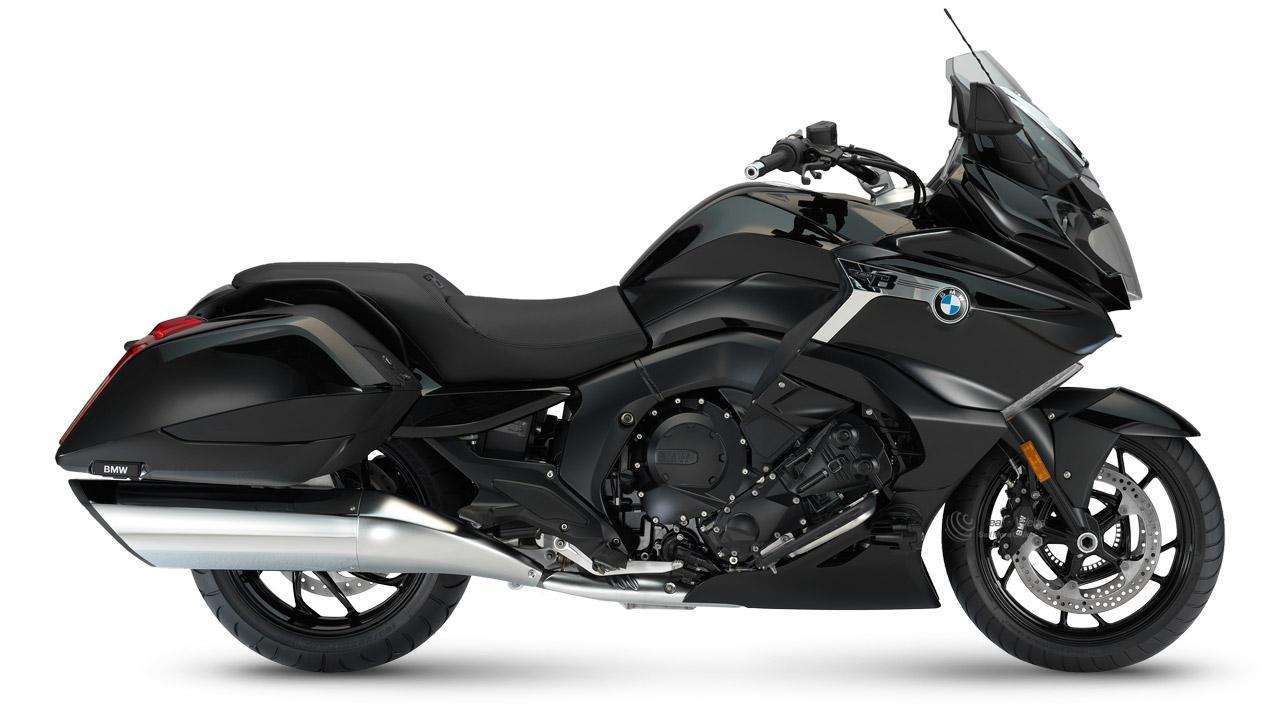 BMW K 1600 B SE