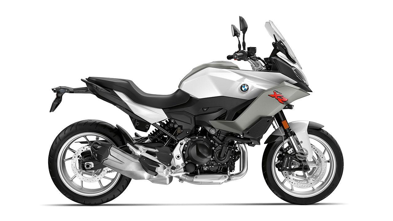 BMW F 900 XR TE