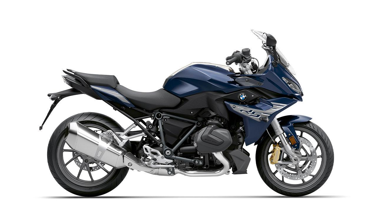 BMW R 1250 RS Exclusive