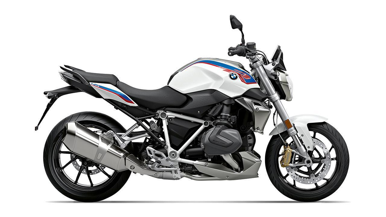 BMW R 1250 R SE