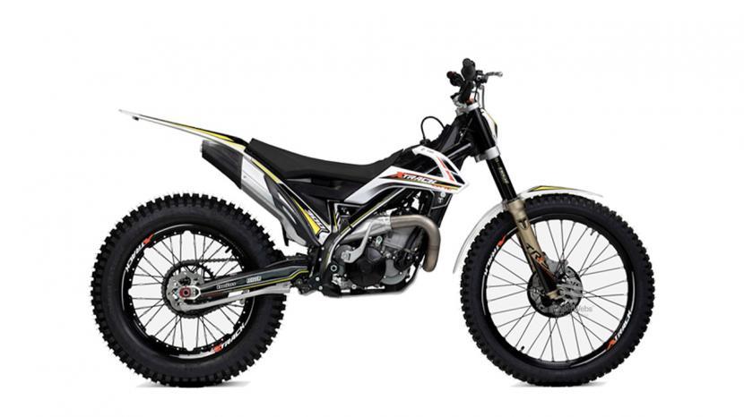 Xtrack one 300