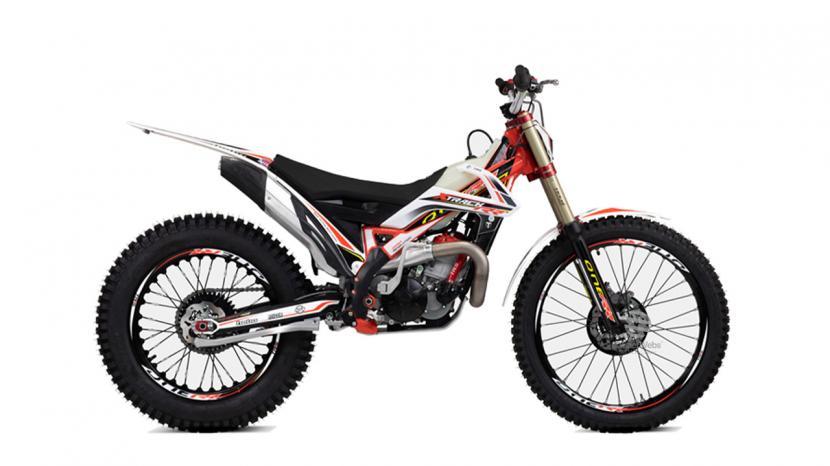 Xtrack rr 250