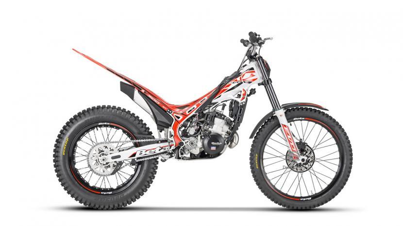EVO 2T 250