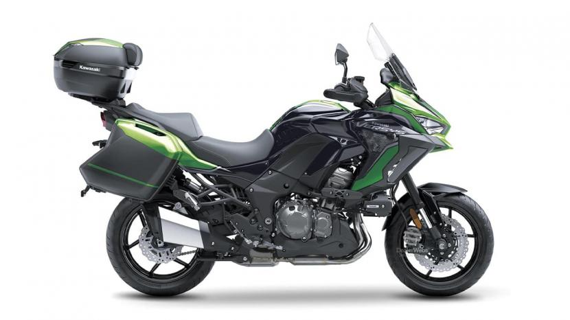 Kawasaki Versys 1000 S GT