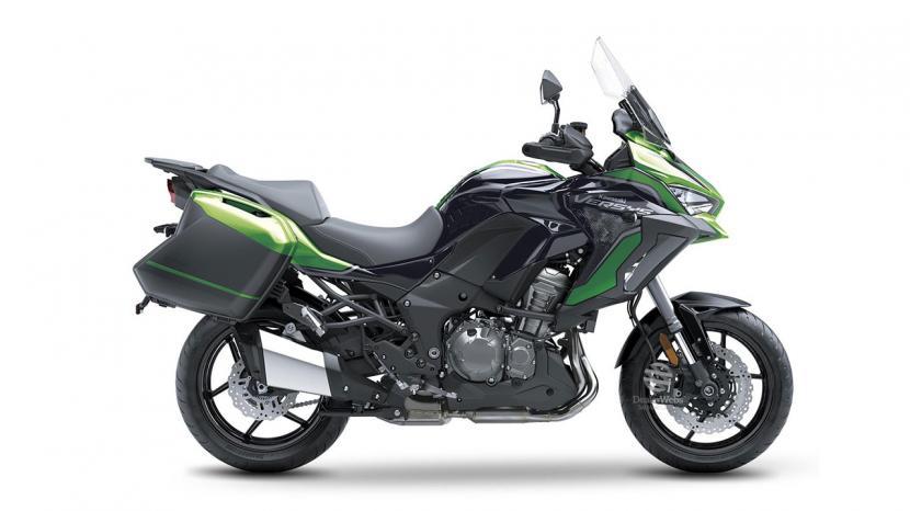 Emerald Blazed Green / Metallic Diablo Black / Metallic Flat Spark Black
