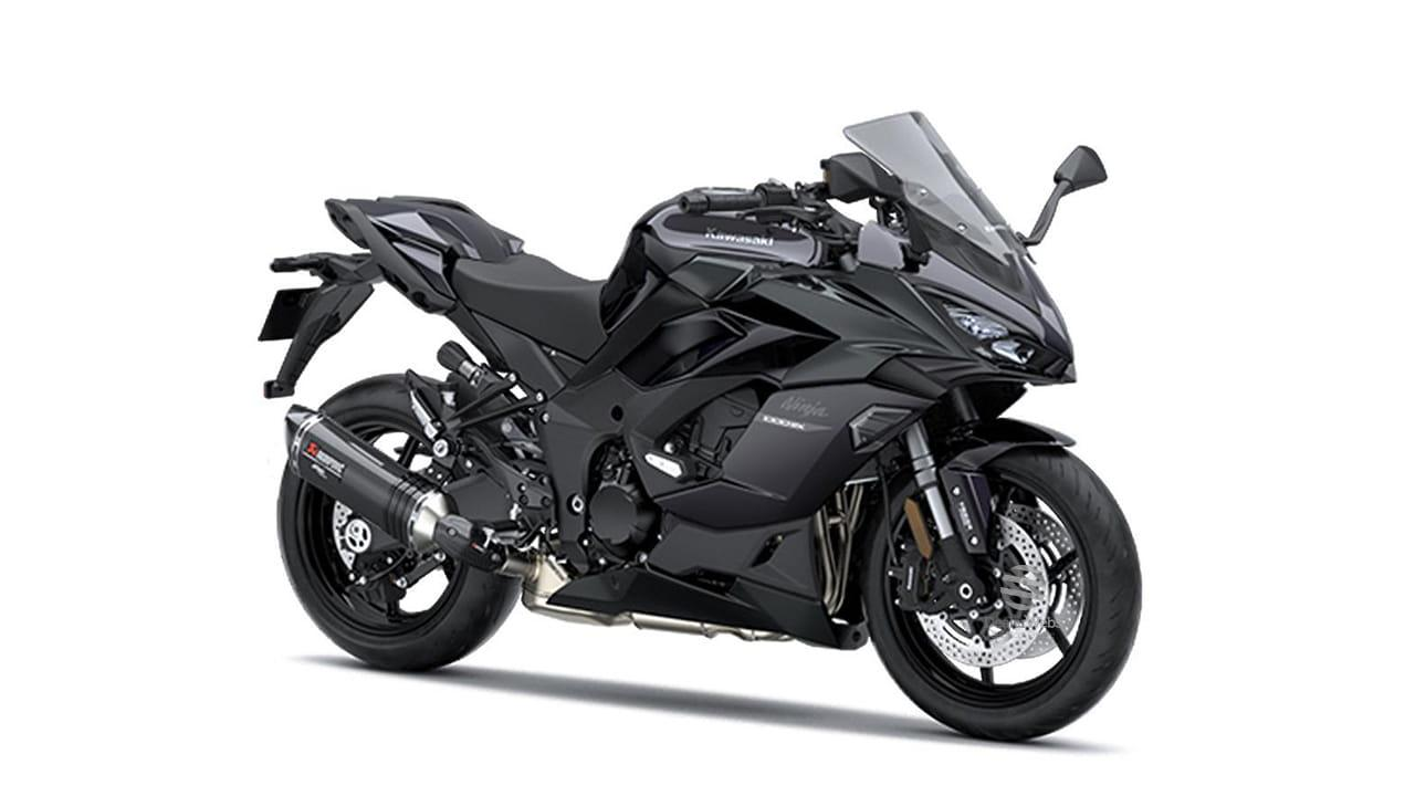 Kawasaki Ninja 1000 SX Performance