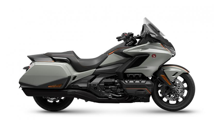 Gold Wing