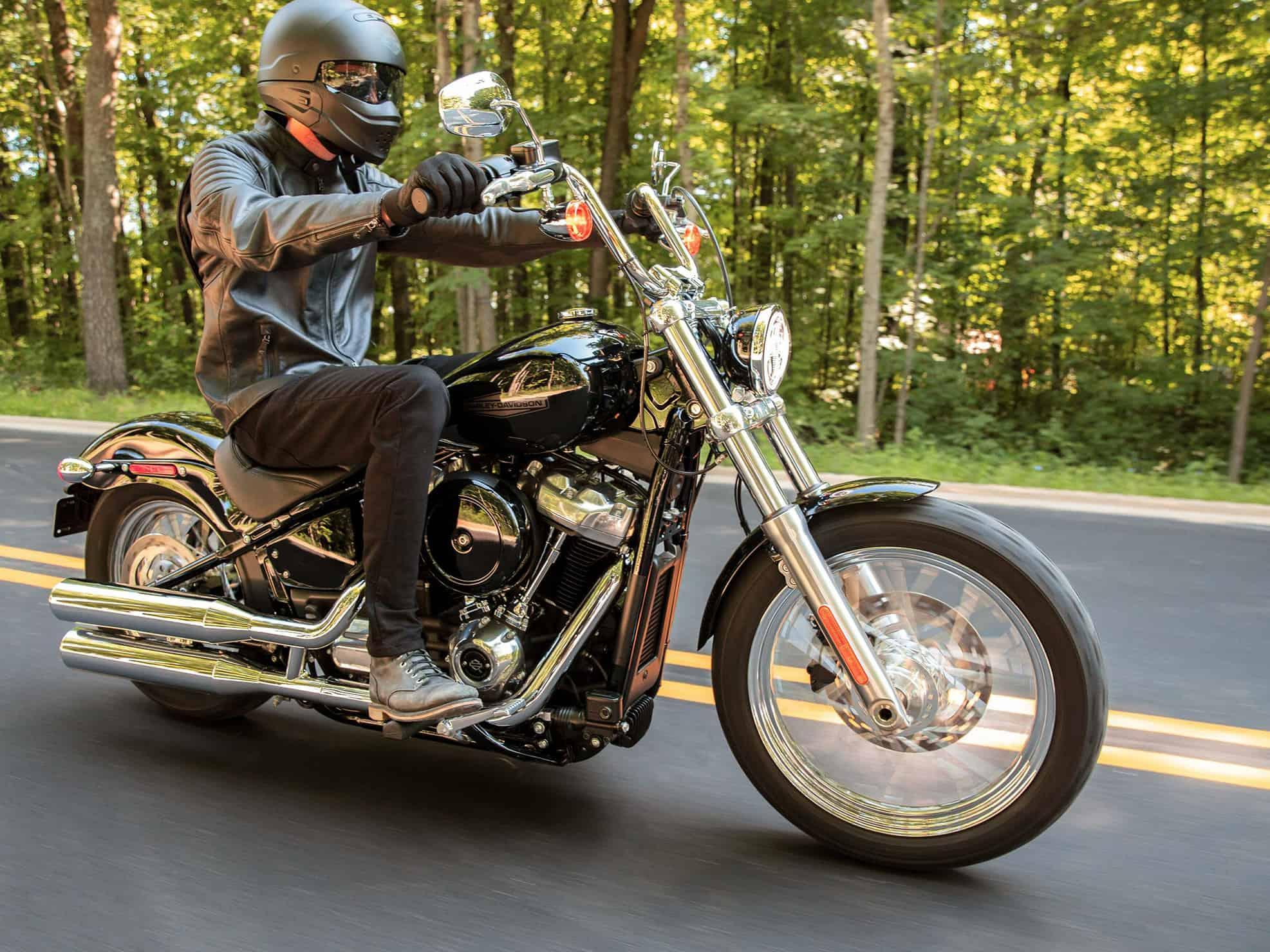 Harley-Davidson® Softail™ Standard