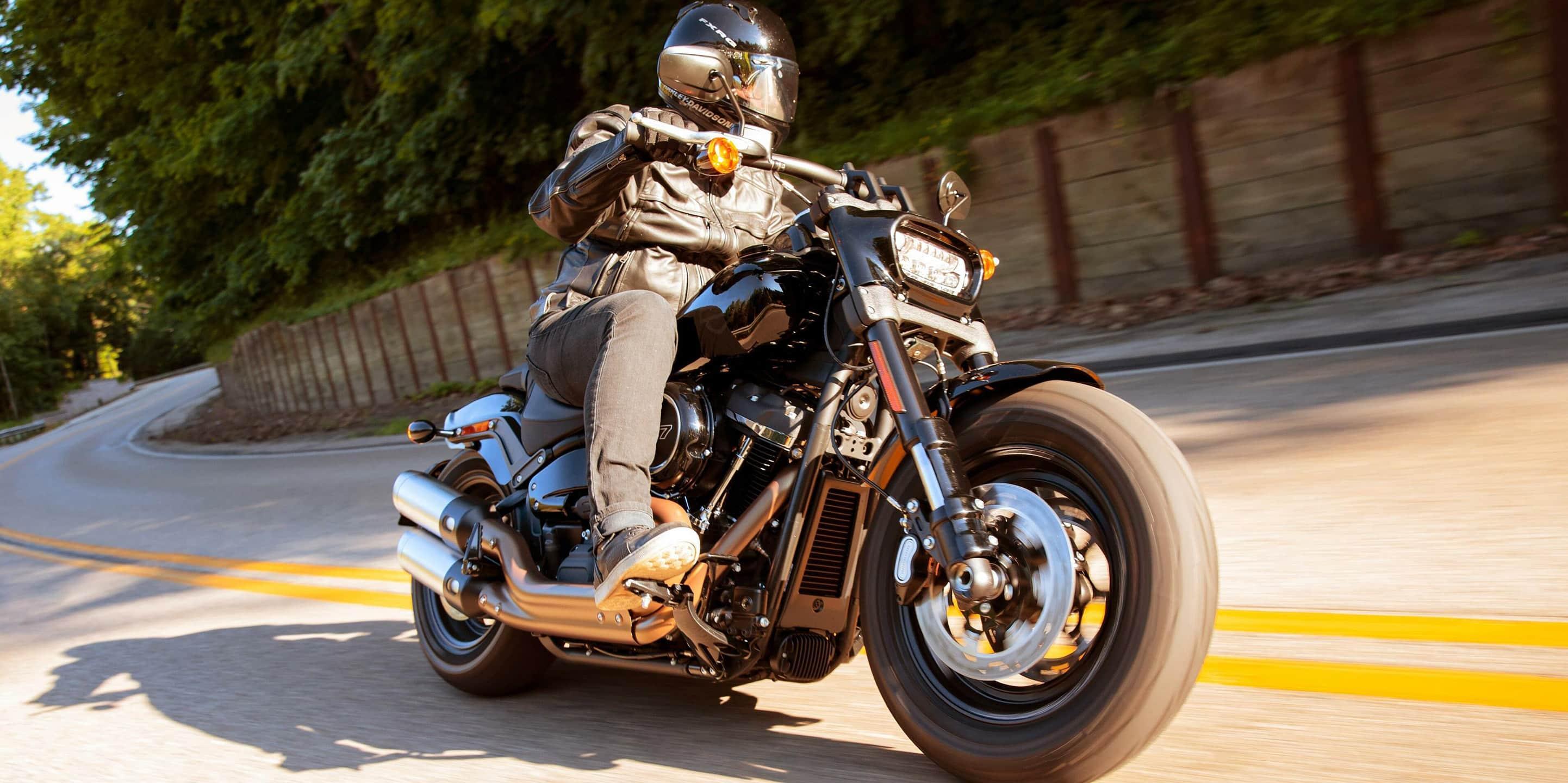 Harley-Davidson® Fat Bob™