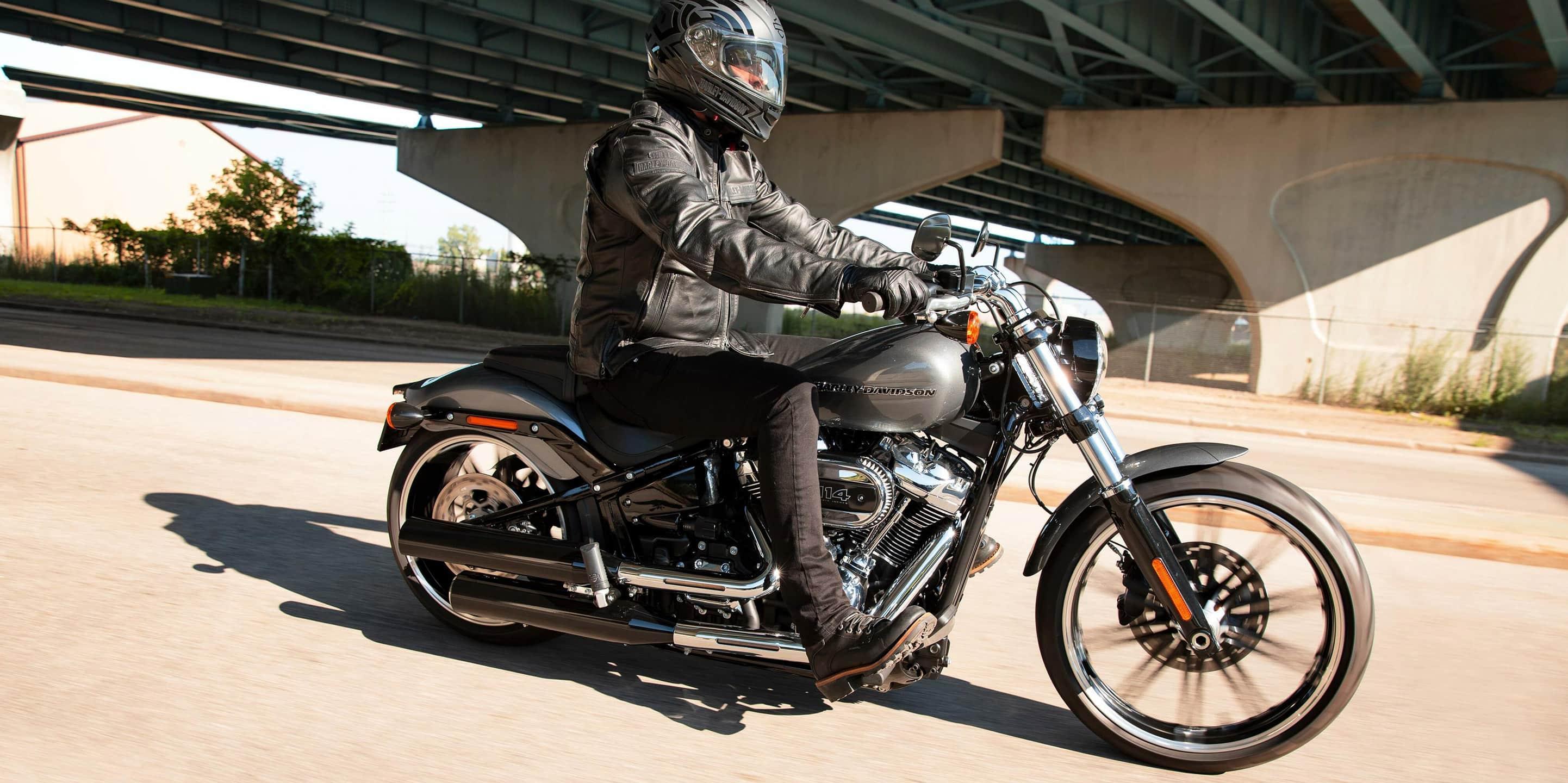 Harley-Davidson® Breakout™