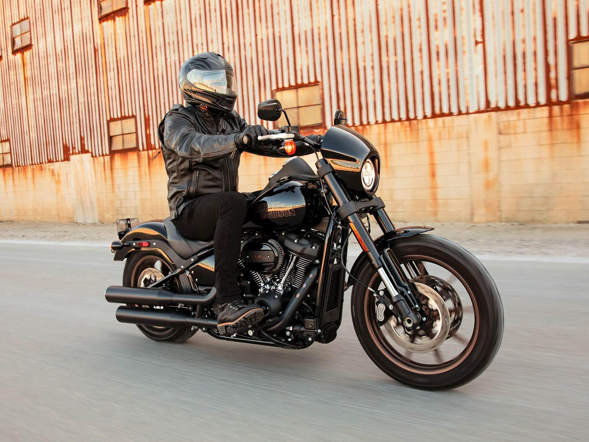 Harley-Davidson® Low Rider™ S