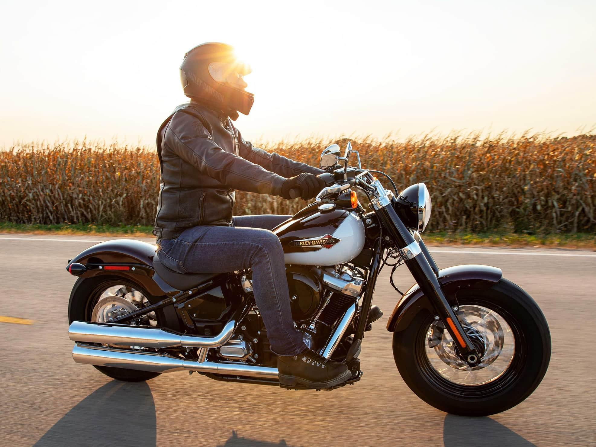 Harley-Davidson® Softail Slim™