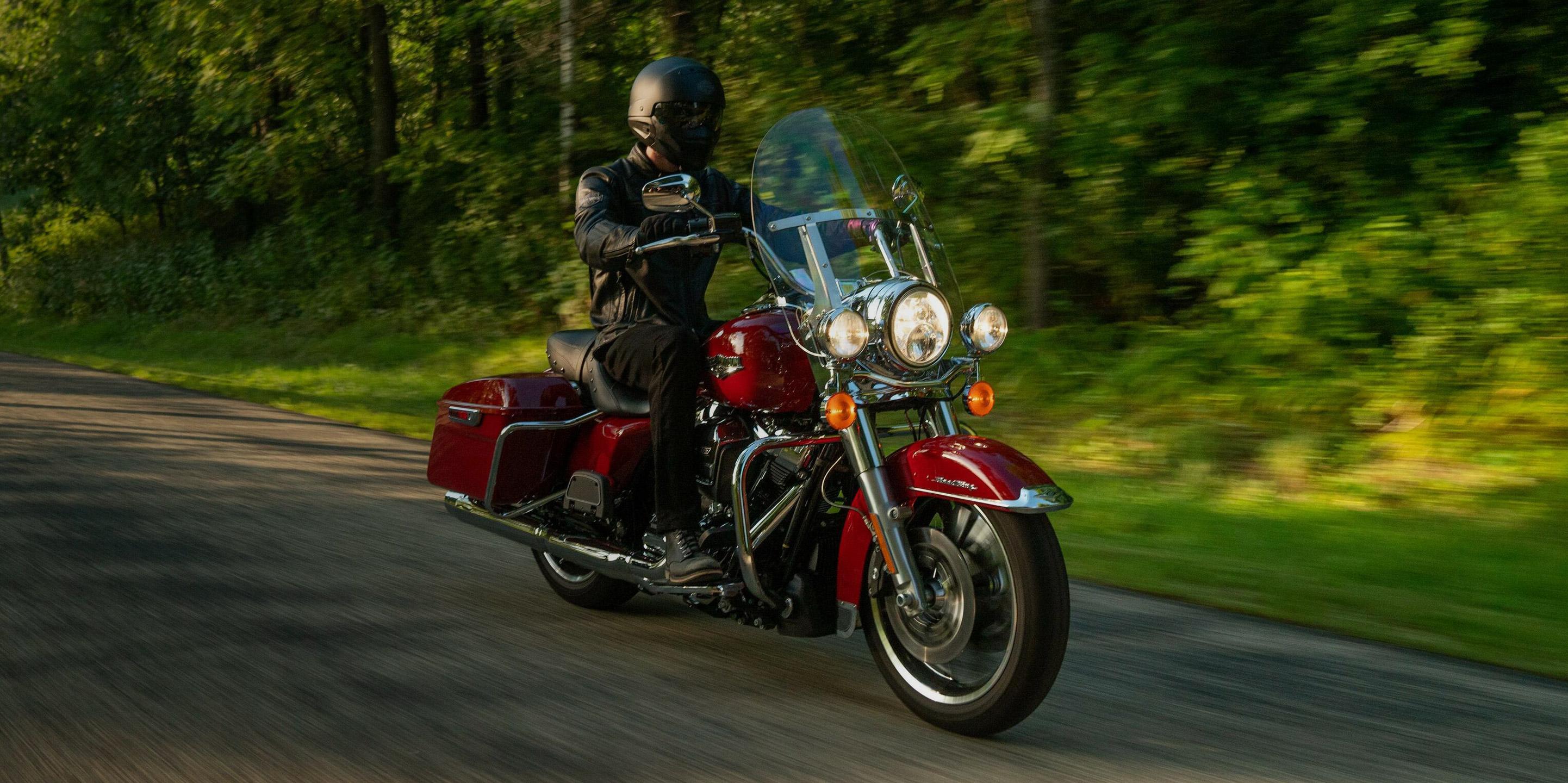 Harley-Davidson® Road King™