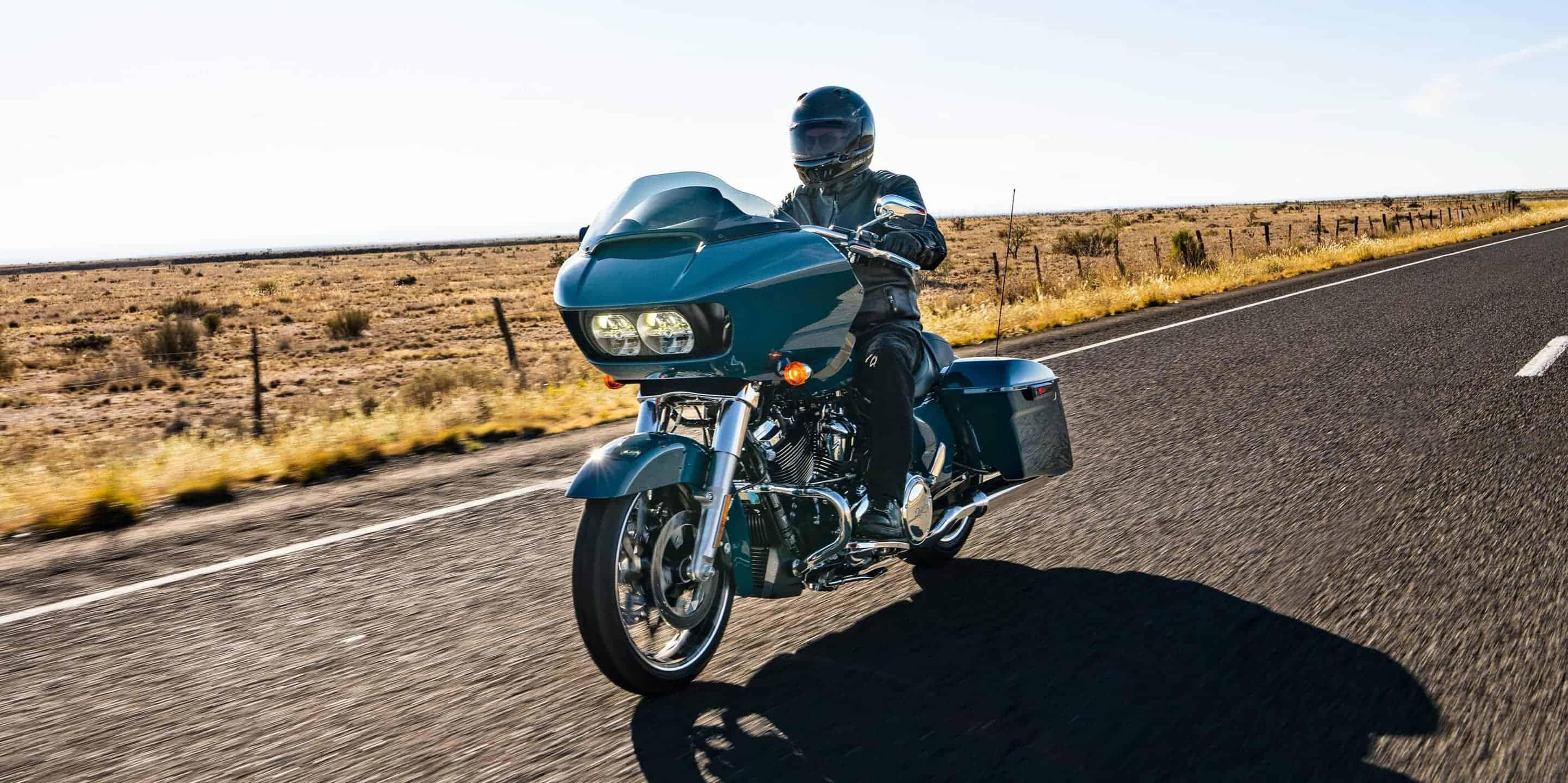 Harley-Davidson® Road Glide™ Special