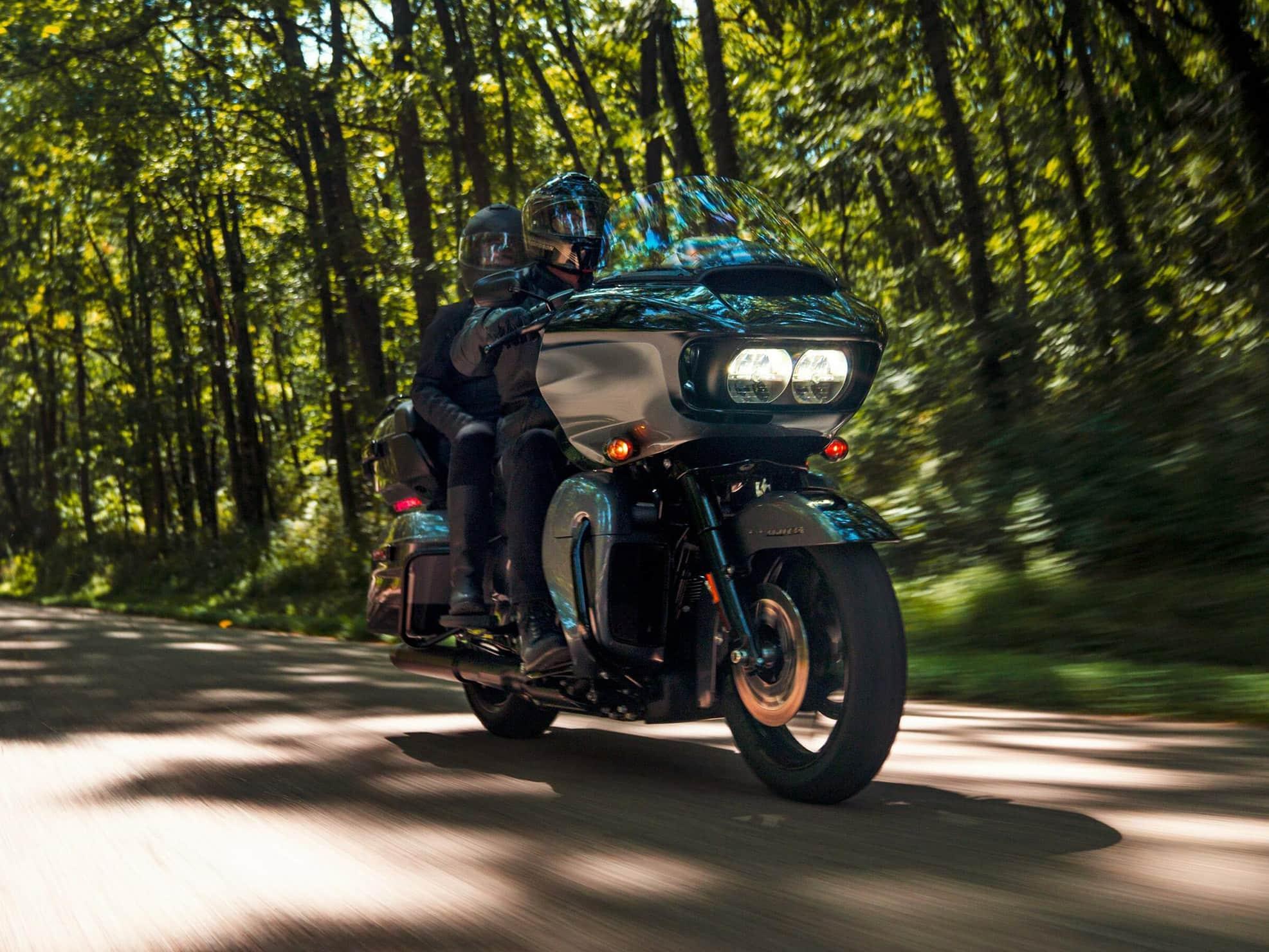 Harley-Davidson® Road Glide™ Limited