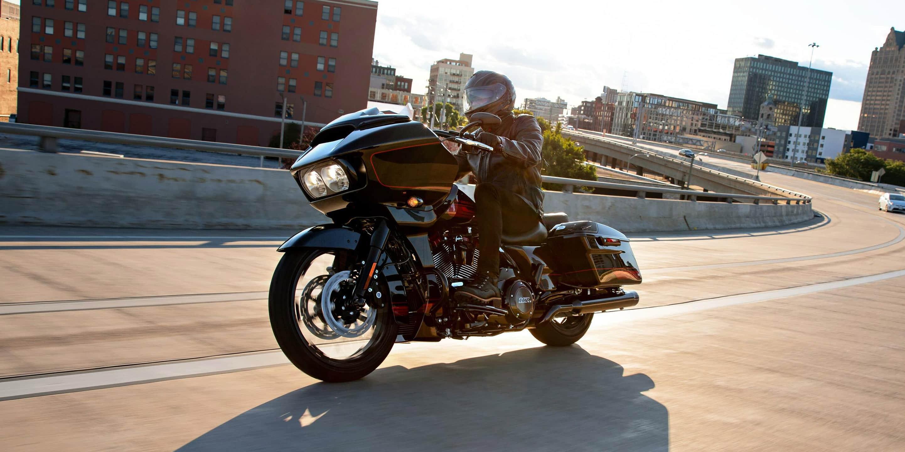 Harley-Davidson® CVO™ Road Glide™