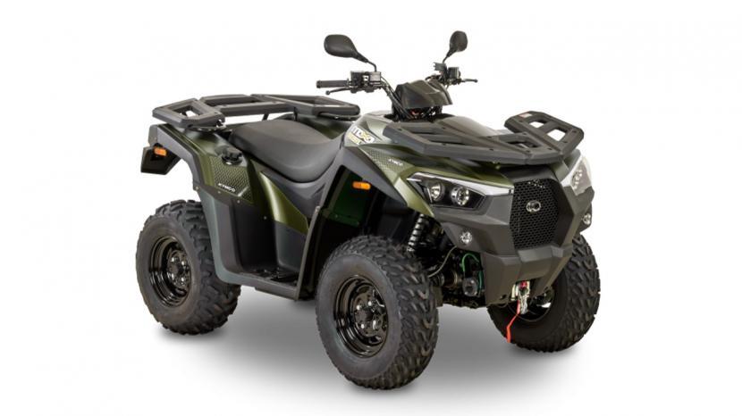 mxu-550i-green