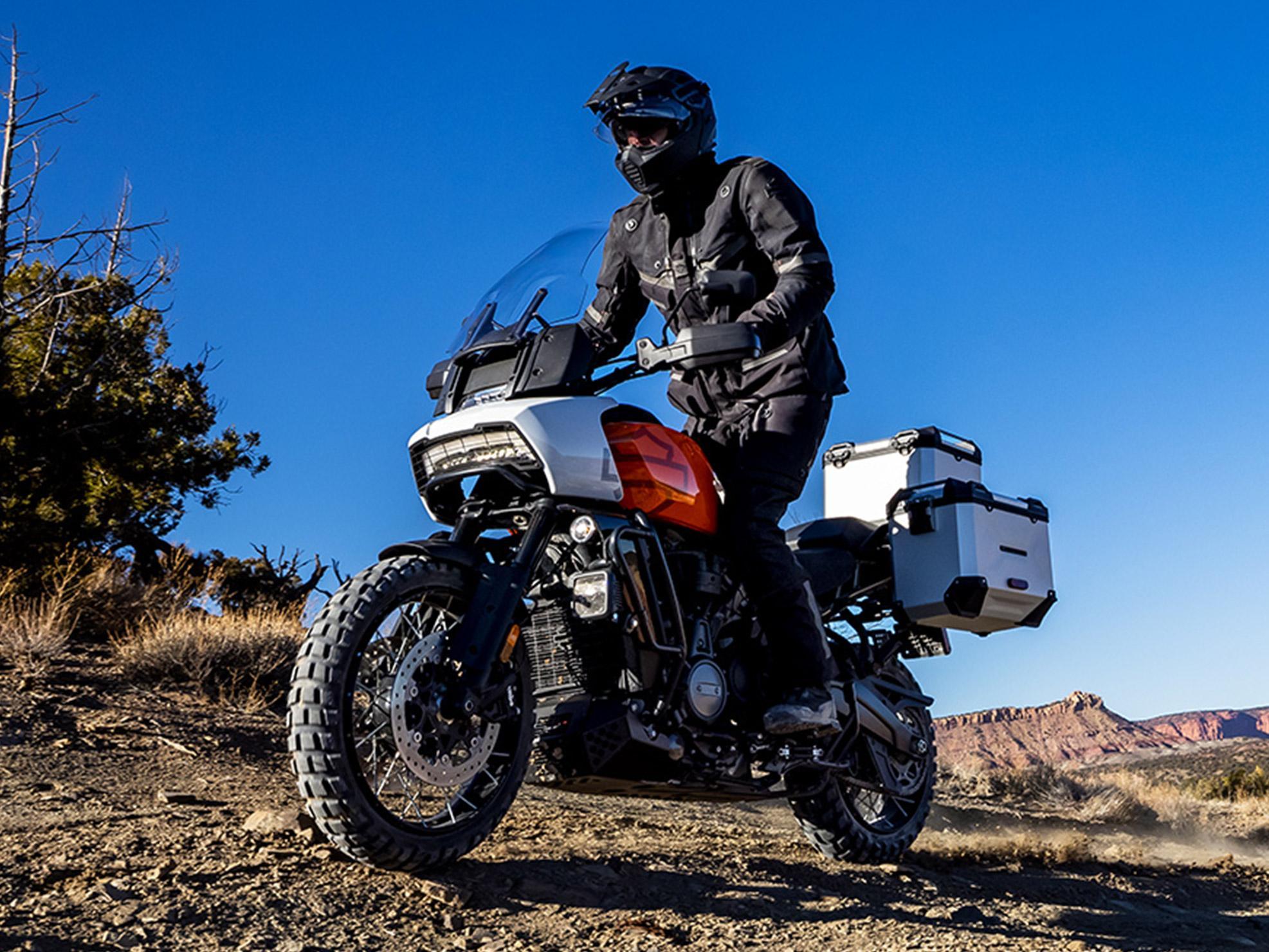 Harley-Davidson® Pan America™ 1250 Special