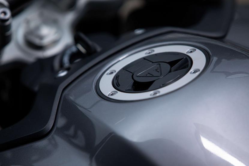 Tiger 850 Sport - Fuel Filler Cap