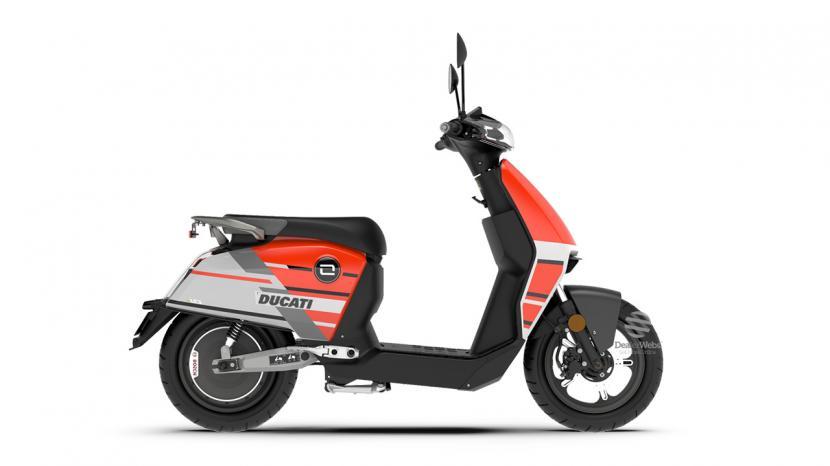 Ducati Edition