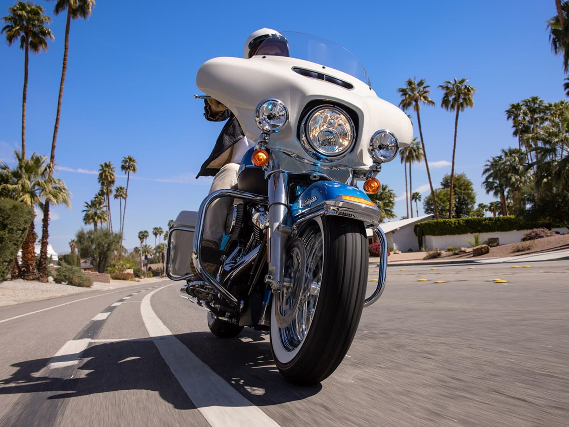 Harley-Davidson® Electra Glide™ Revival