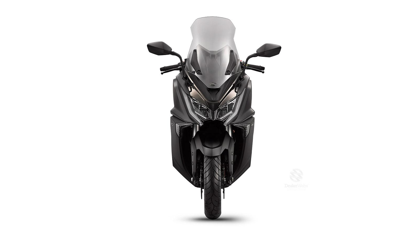 Kymco AK 550 2021 E5
