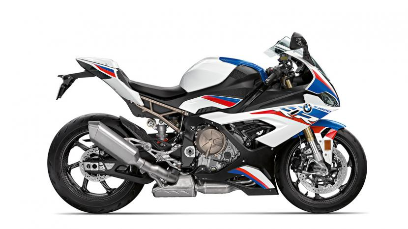 Light white/Racing blue metallic/Racing red