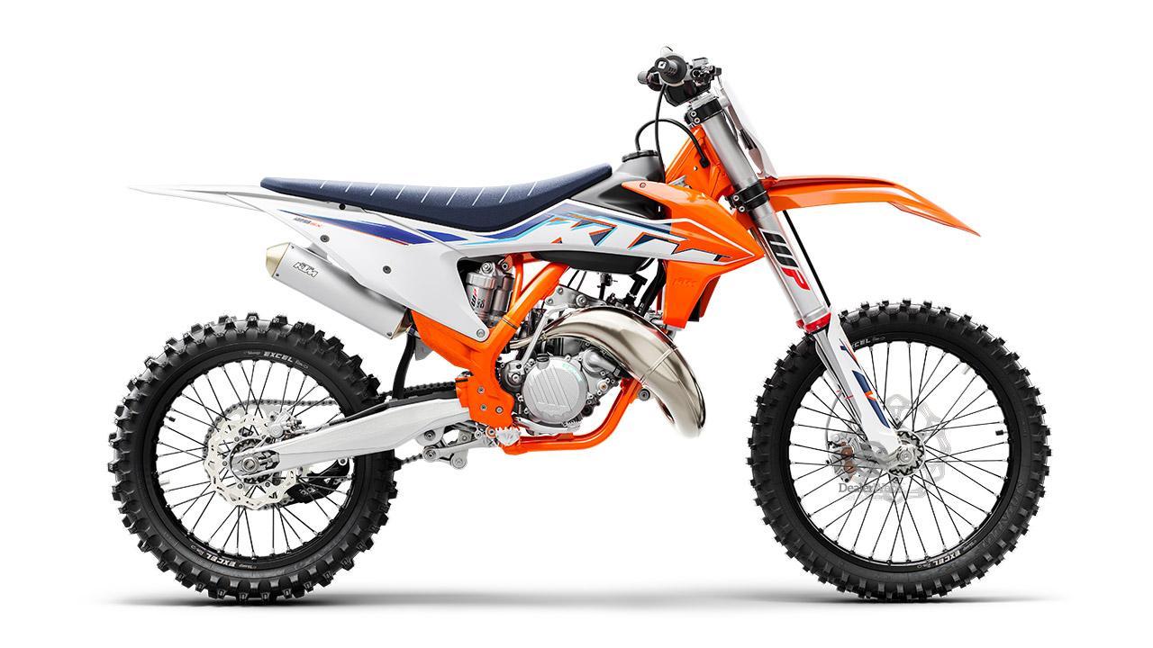 KTM 125 SX